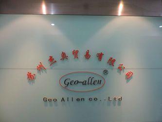 GEO-ALLEN CO.,LTD.