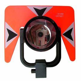 GA-AK18L Leica 접합기 단 하나 프리즘 고정되는 /Reflecting는 총 역을 위한 연약한 부대로 놓았습니다