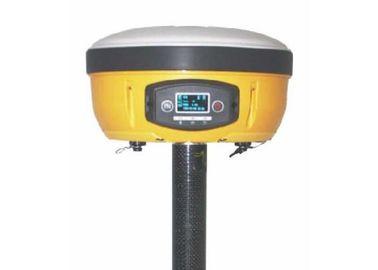 e 조사 소프트웨어를 가진 G9 GNSS 372 수로 RTK 수신기는 GPS/Glonass/Beidou 신호들를 받습니다